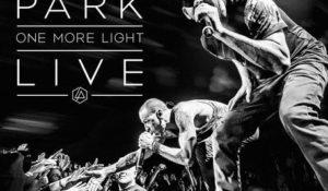 Linkin Park, esce One More Light Live in omaggio a Chester Bennington