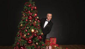 Panariello sotto l'albero, questa sera su Rai 1