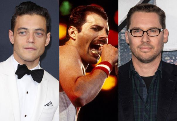 Bohemian Rhapsody: interrotta la produzione del film sui Queen