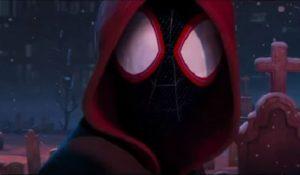 Spider-Man: Un Nuovo Universo, online il primo trailer in italiano