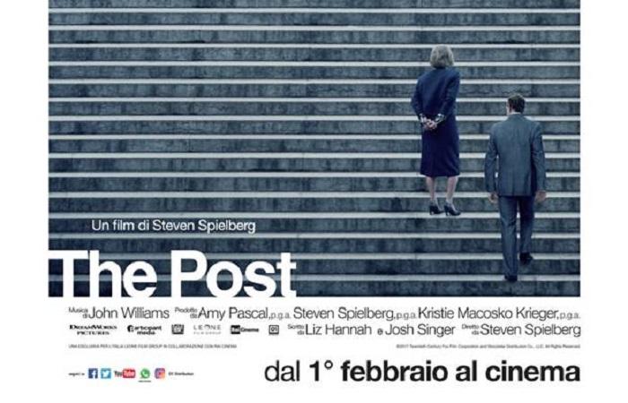 the post spielberg
