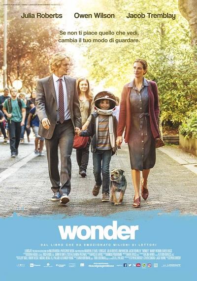wonder al cinema