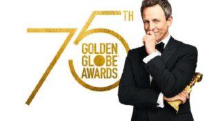 Ai Golden Globes 2018 il 'tempo è giunto' ma non per l'Italia