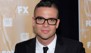 Addio a Mark Salling, Puckerman della serie tv 'Glee'
