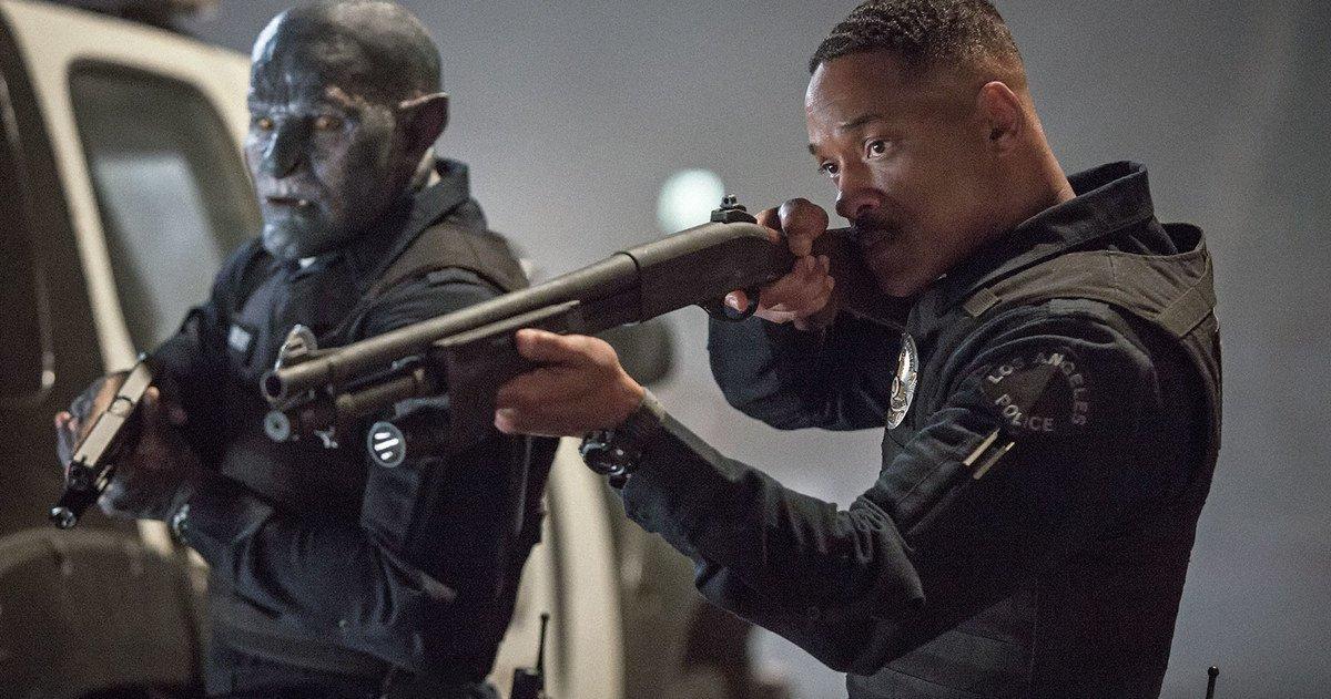 Bright, un sequel in cantiere: Netflix lo annuncia con un video