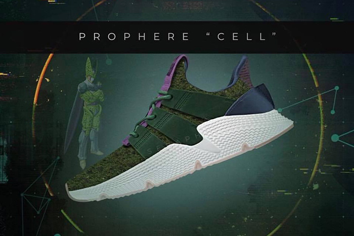 scarpe dragon ball z adidas