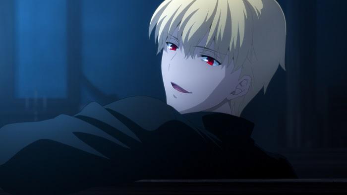 FateStay Night Heaven's Feel I (4)