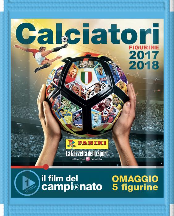 Film del Campionato 2017-18 - Bustina uscita 1_preview