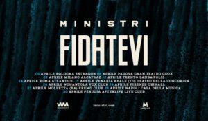 Fidatevi dei Ministri, il nuovo singolo del trio milanese – VIDEO