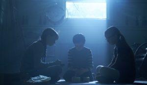 The Midnight Man, due nuove clip dal film