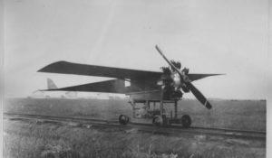 Il primo drone italiano? Ha volato 100 anni fa