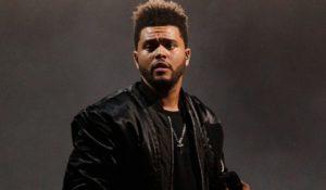 The Weeknd contro H&M per una pubblicità razzista
