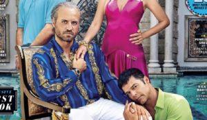 La famiglia Versace contro la serie tv di Murphy