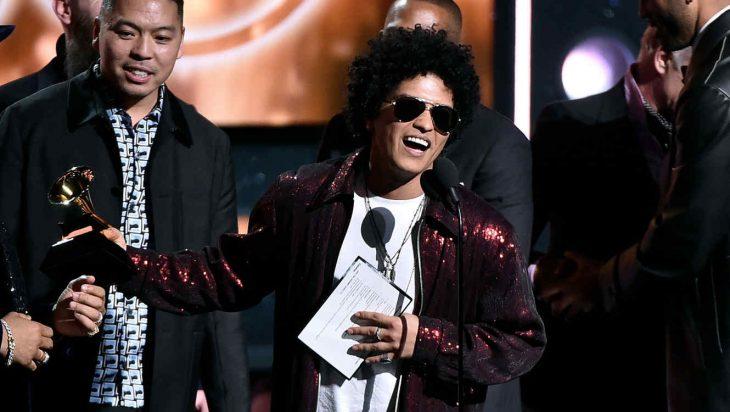 Bon Iver contro i Grammy