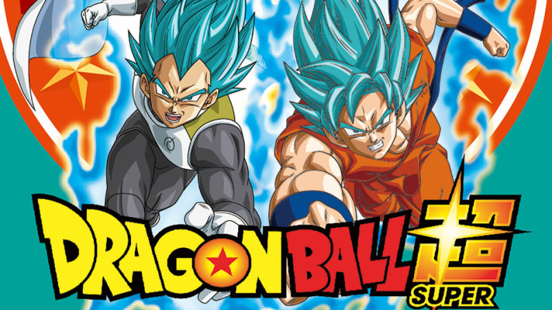 fine di dragon ball super