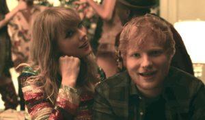 Taylor Swift, Ed Sheeran e Future, party in tutto il mondo nel video di End Game