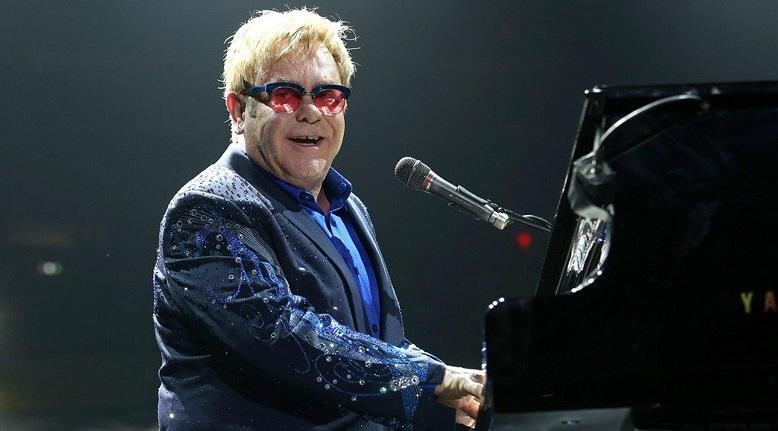 Elton John si ritira