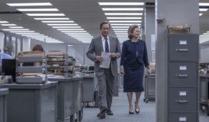 """The Post di Spielberg: """"Una riflessione su quanta strada non abbiamo fatto"""""""