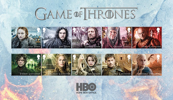 ultima stagione di game of Thrones