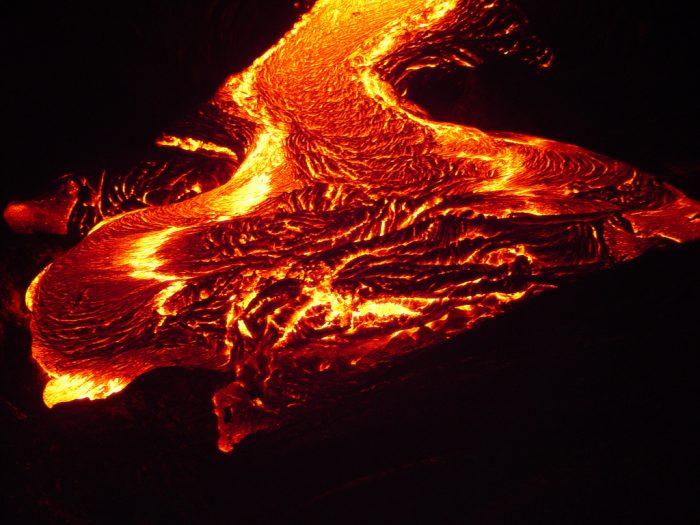 Sotto l'Appennino c'è una sorgente di magma che causa terremoti