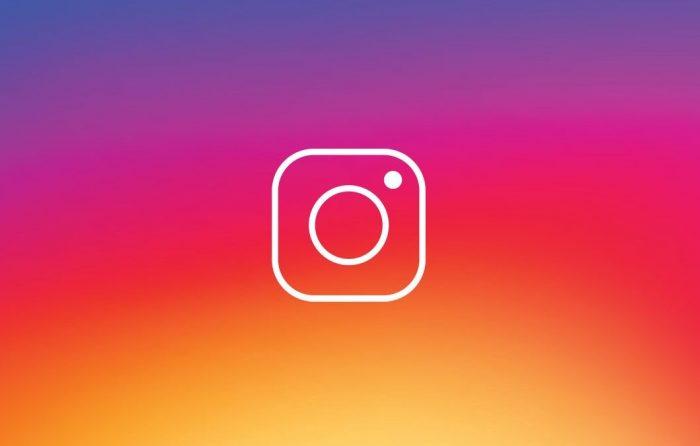 instagram screenshot notifiche