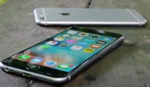 Apple, presto l'aggiornamento iOS contro il rallentamento degli iPhone