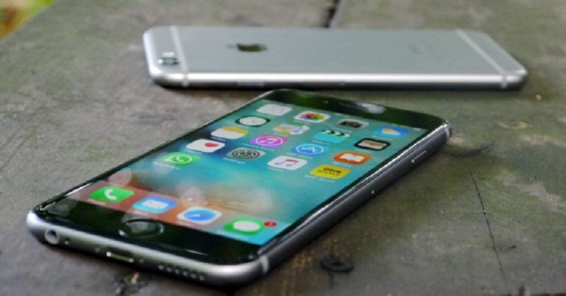 rallentamento degli iphone