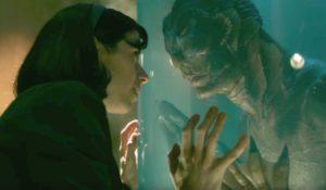 LA FORMA DELL'ACQUA, Guillermo del Toro accusato di plagio