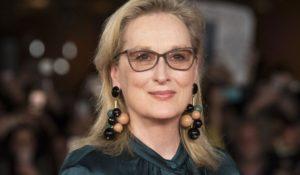 Meryl Streep si unisce al cast di Big Little Lies nella seconda stagione