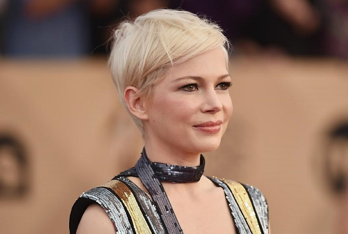 Michelle Williams si sposa
