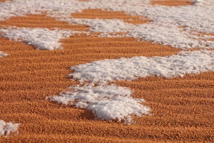 neve sul deserto del sahara (5)