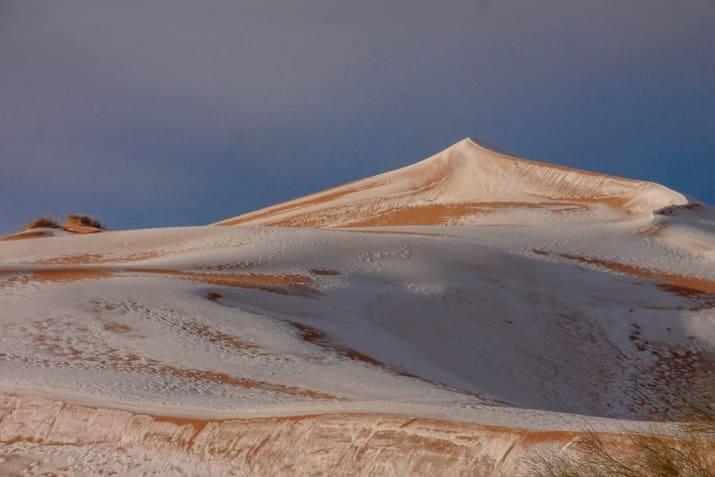 neve sul deserto del sahara (6)