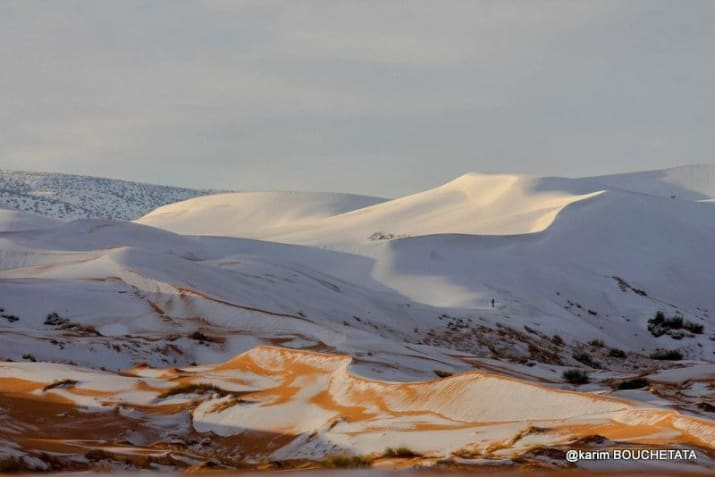 neve sul deserto del sahara (7)