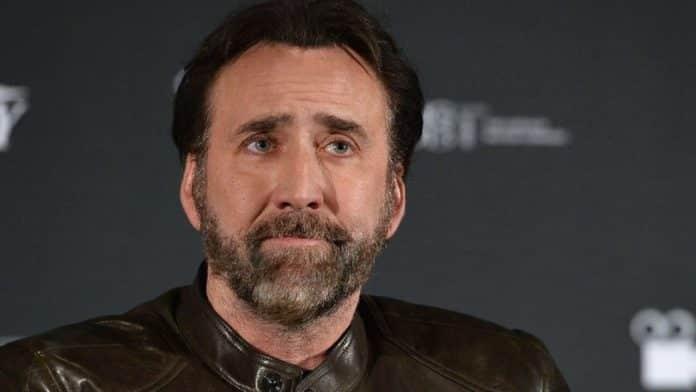 spese pazze di Nicolas Cage