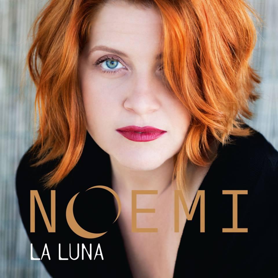 nuovo album di Noemi
