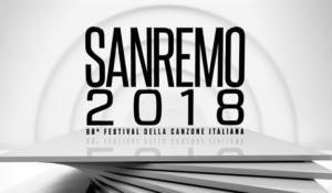 Sanremo 2018. Negramaro e Antonacci super ospiti dell'Ariston