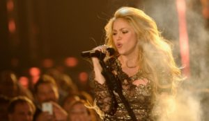 Sotto accusa per evasione fiscale, Shakira nel mirino del fisco spagnolo