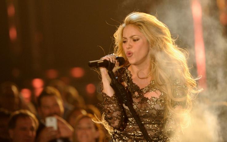 Shakira nel mirino del fisco spagnolo