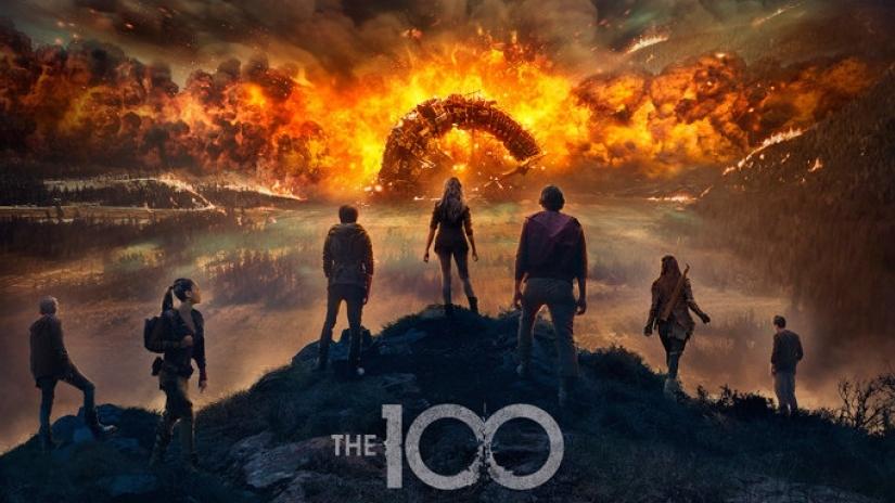quinta stagione di The 100