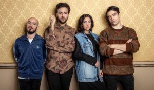 I Giocattoli, la giovane band palermitana rivelazione della scena indie pop