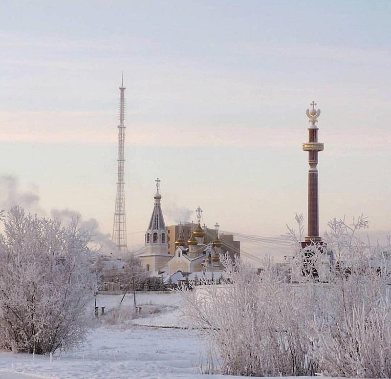 villaggio più freddo del mondo (1)