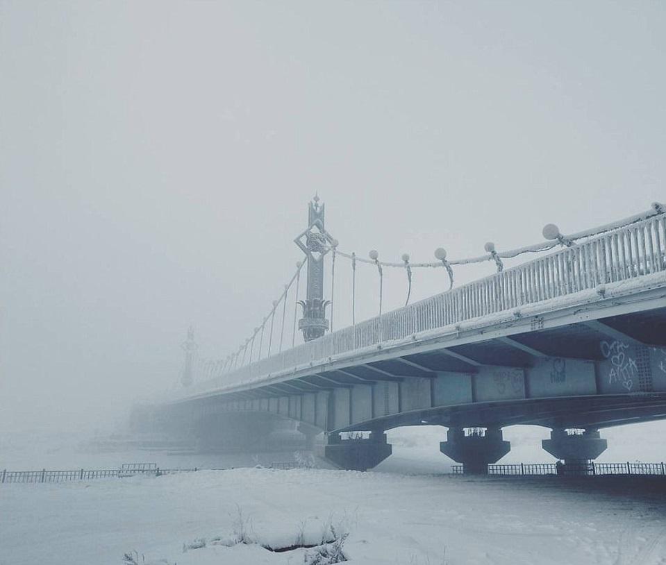 villaggio più freddo del mondo (3)