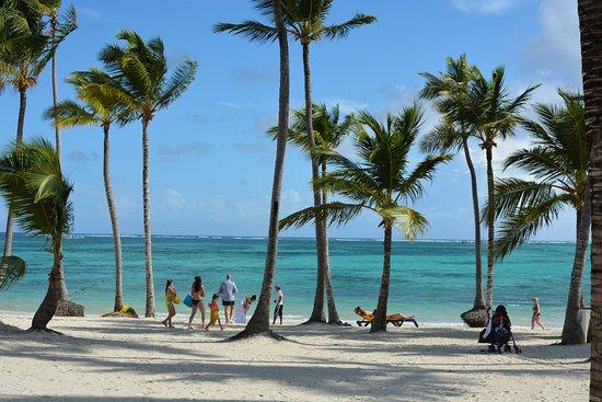 Bavaro Beach, Repubblica Domenicana, Caraibi