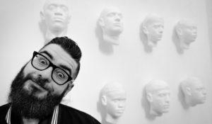 Speaker Cenzou il suo Ammostro biografia corale che parla al cuore di Napoli