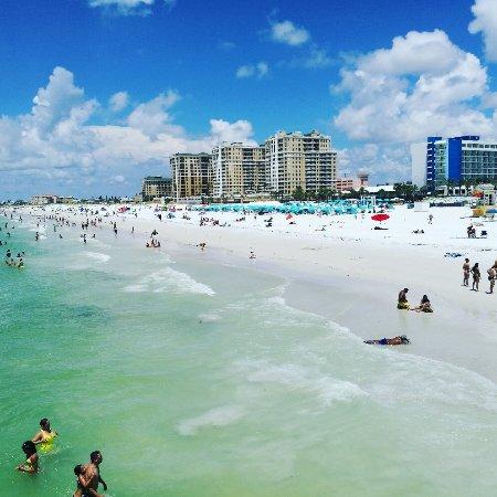 Clearwater Beach, Florida, Stati Uniti