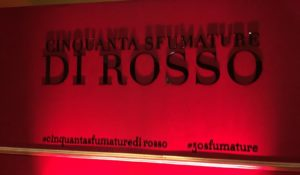 Ana e Christian sono tornati! 50 Sfumature di Rosso da oggi al cinema