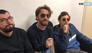 LO STATO SOCIALE, dai colli bolognesi a #Sanremo2018 – INTERVISTA