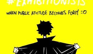 #EXHIBITIONISTS. La top-ten degli outsider della street art in una serata speciale
