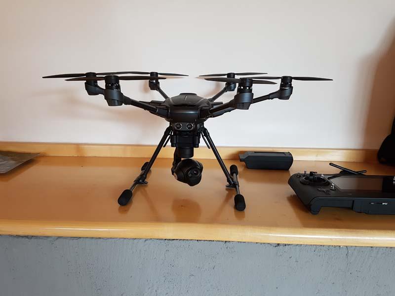 Roma Drone Campus 2018 (5)