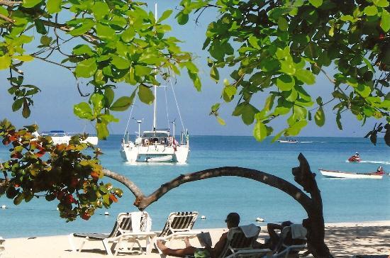 Seven Mile Beach, Giamaica, Caraibi